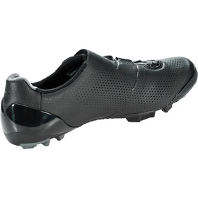 Shimano SH-XC901 kengät Miehet, black